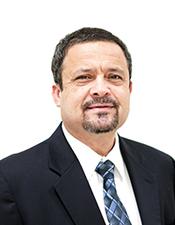 Juan Higuera, Spanish Pastor